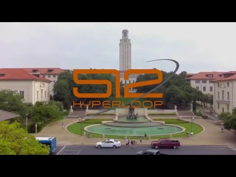 HornRaiser | Help UT Engineers Build Pod for SpaceX Competition!