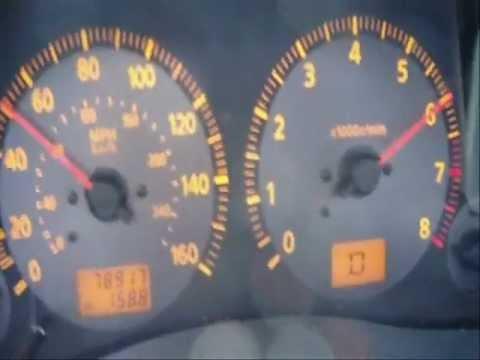 0 60 Mph 2003 Infiniti G35 Coupe