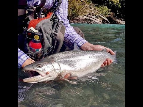 How To Set Up Trout Beads For Fly Fishing