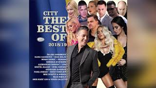 THE BEST OF 2018 - 19 - Miki Djuricic & Djokara -  Debil - ( Official Audio ) HD