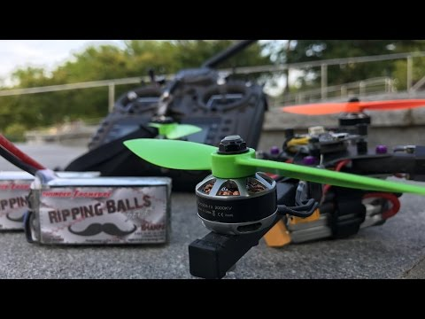 LOS vs FPV Which is Harder?