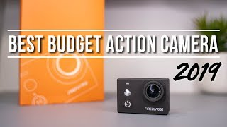 Best Budget Action Camera 2019 | FireFly 8SE Review
