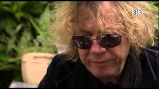 Kevin Ayers 2008 Interview - Les Illes Escollides Documentary