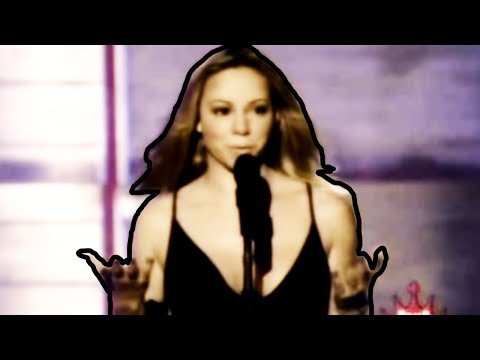 Which Mariah Carey Climax Is REALLY The Hardest?!?