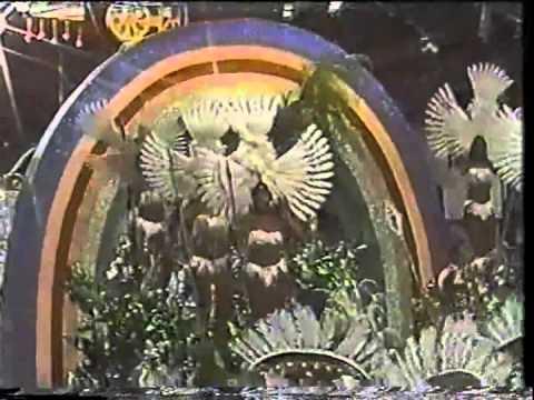 Unidos de Vila Isabel 1983