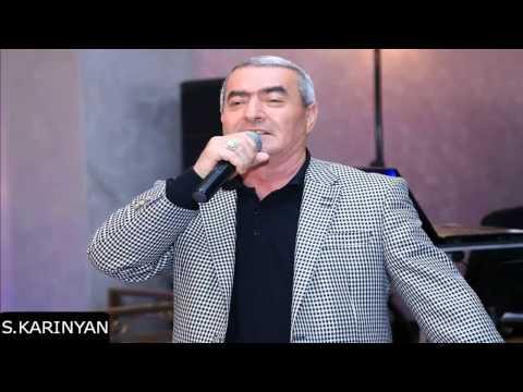 Sergey Karinyan-Hayoc Banakin