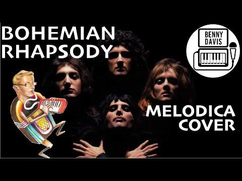 Bohemian Rhapsody - Melodica cover