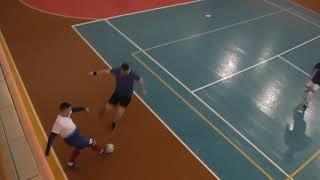 Система TeamStark 1 тайм Чемпионат мини футбол 2020 21
