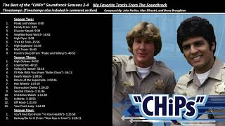 Download Best of the CHiPs Soundtrack (Seasons 2-4)