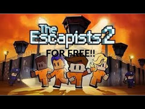 NEW | How To Download The Escapists 2 For FREE!! |