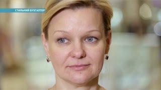 Из офисного бухгалтера в настоящие красавицы | Ранок з Україною