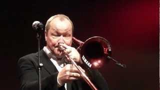 Nils Landgren - Ack Värmeland du sköna. Mimers Hus 2012-03-14