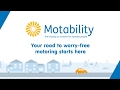 Welcome to the Motability Scheme