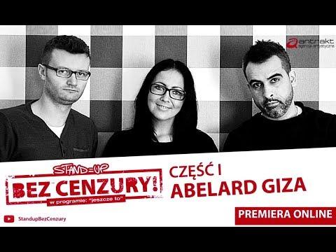 ABELARD GIZA - Jeszcze to (całe nagranie) (2015)