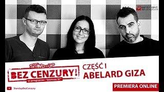 ABELARD GIZA - Jeszcze to (2015) (całe nagranie)