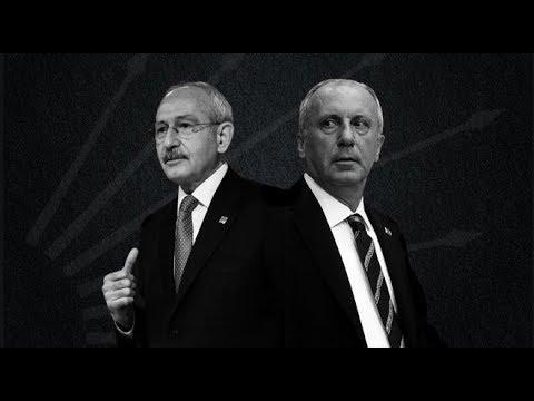 24 Haziran Sonrası CHP'de Liderlik Tartışması