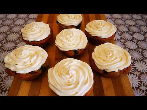 Кексы, рецепты с фото на : 891 рецепт