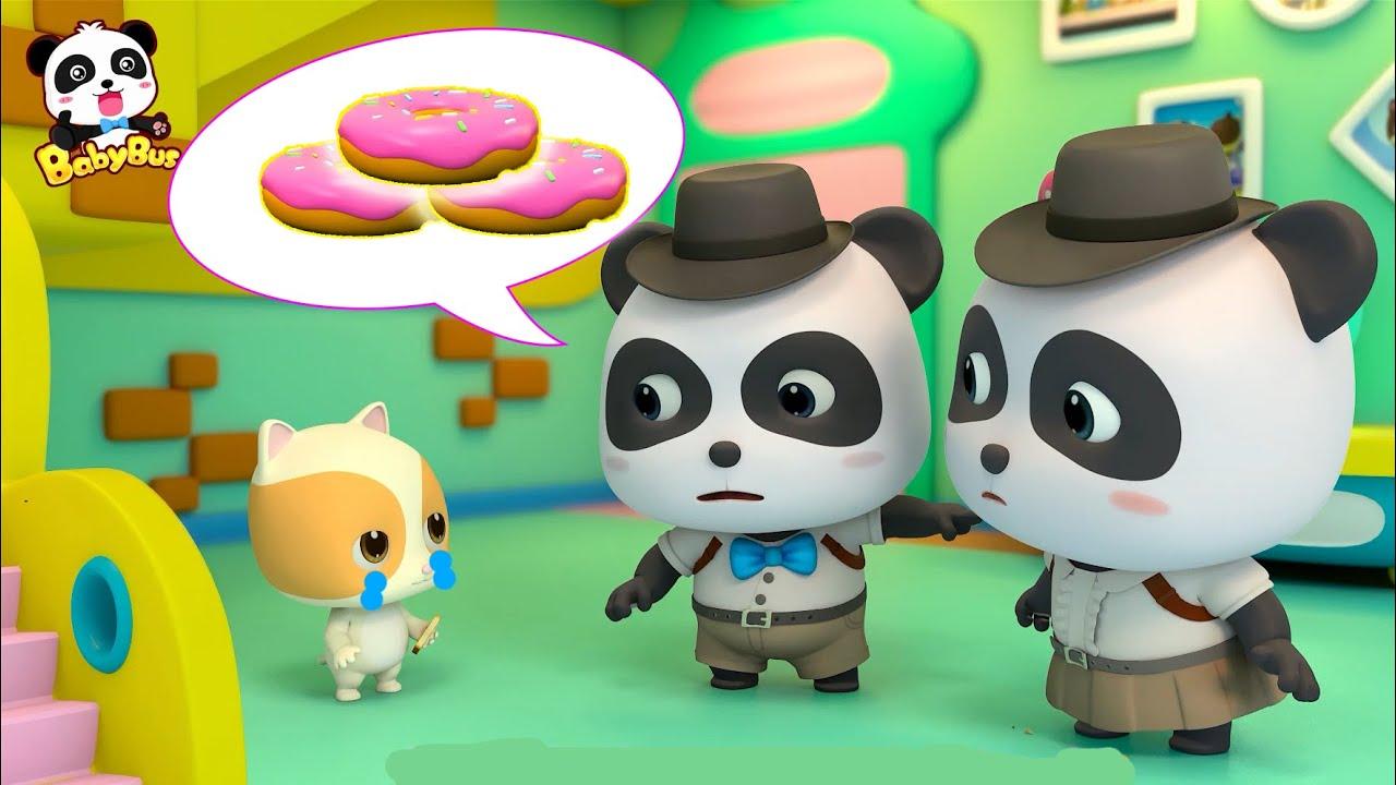 Youtube ベイビー バス 【BabyBus】子供向けアニメベビーバスとは?テレビの内容や動画制作は日本か中国どちらなのか解説