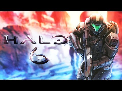 Buck & Alpha 9 Reunite! What does this mean for Halo 6?