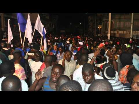 Reg jwet la  Live ( Orchestre Tropicana d'Haiti)