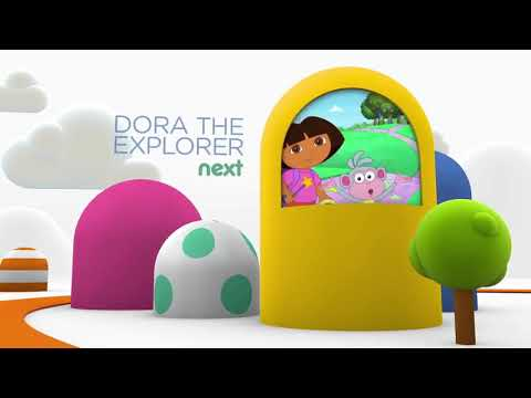 Nick Jr. Bumpers (Compilation)