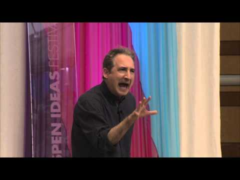 Brian Greene at the Aspen Ideas Festival
