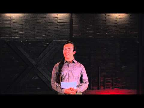 Creativity: Imagination at its finest | Laine Charlo | TEDxArlee
