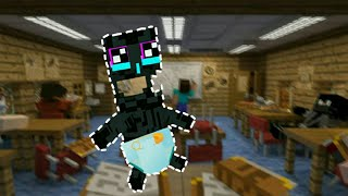 MONSTER SCHOOL : BABY ENDERMAN ALL EPISODE - MINECRAFT ANIMATION