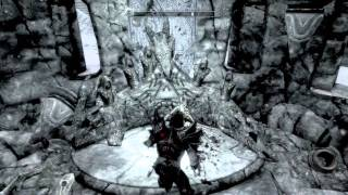 Skyrim-Labyrinthian-Dragon Priest Masks
