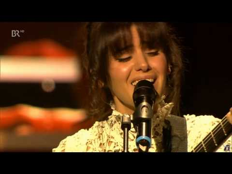 Katie Melua 'Closest Thing to Crazy' NOTP Munich 2014