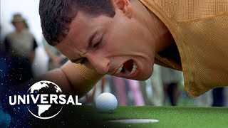 Hilarious Adam Sandler Moments from Happy Gilmore & Billy Madison