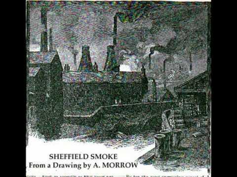 THE SHEFFIELD GRINDER - Tony Capstick
