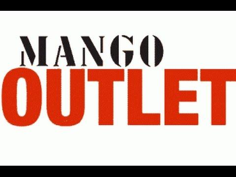 Посылка с интернет магазина-MANGO