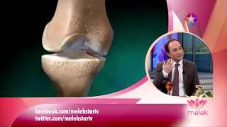 Prof. Dr. Ömer Kuru,Star TV Melek programında 'Romatizmal Hastalıklar' nelerdir anlatıyor.