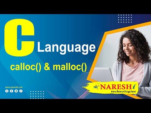 calloc()-&-malloc()-|-c-language-tutorial