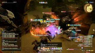 FFXIV Relic Quest - Cutter's Cry 17 Minute Speed Run