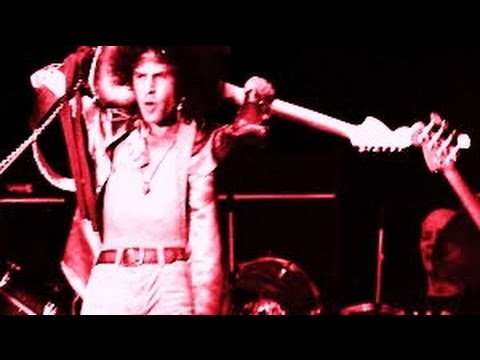 RANDY CALIFORNIA AND SPIRIT -  RADIO BROADCAST 1974