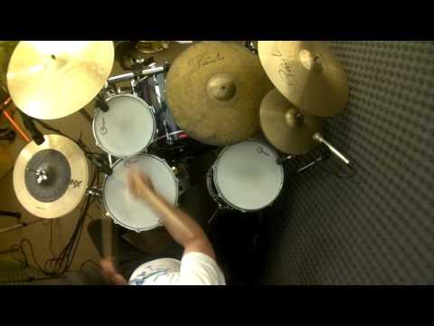 Adele - Hello - Drum Cover