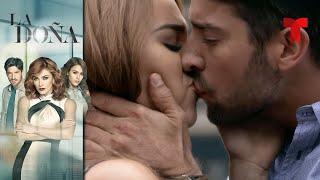 La Doña | Capítulo 57 | Telemundo