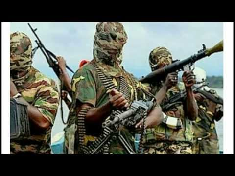 18+ Boko Haram Slaughters 1 000 Christians Cook Them Alive and Chop Them to Pieces
