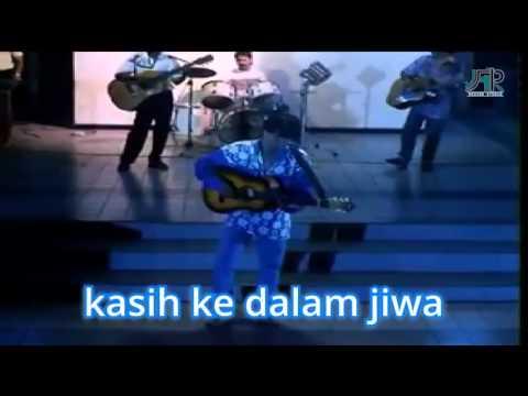 Sham Visa Debu Debu Kasih Karaoke Lirik