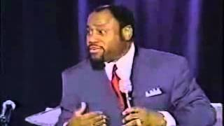 PURPOSE FOR PRAYER   Dr  Myles Munroe