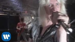 Annihilator's video for 'Alison Hell' from the album Alice In Hell ...