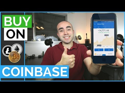 Coinbase Buy Guide: How To Buy Bitcoin On Coinbase For Beginners!