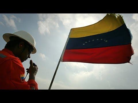 US seeks regime change in Venezuela by destroying its economy – expert