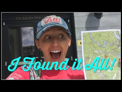 I Found Our Family Land! Cherokee County, NC~