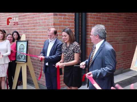 Inauguración Centro de Producción de Argos Comunicaciones