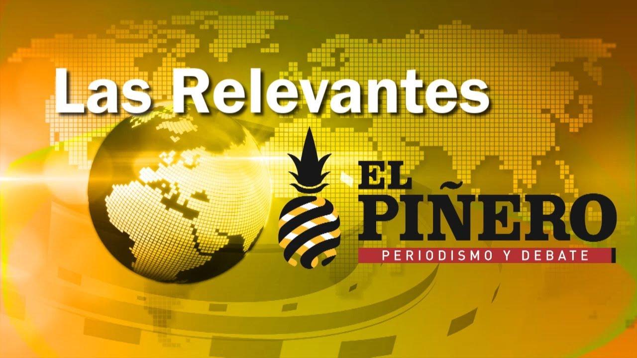 ¡Bienvenidos a LAS RELEVANTES de El Piñero!