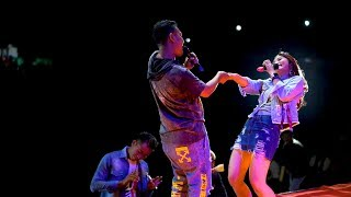 Download SATU HATI SAMPAI MATI BRODIN FT RESA LAWANG SEWU MANHATTAN PUTU YUYU RUMPUNG PEMUDA MAGUAN