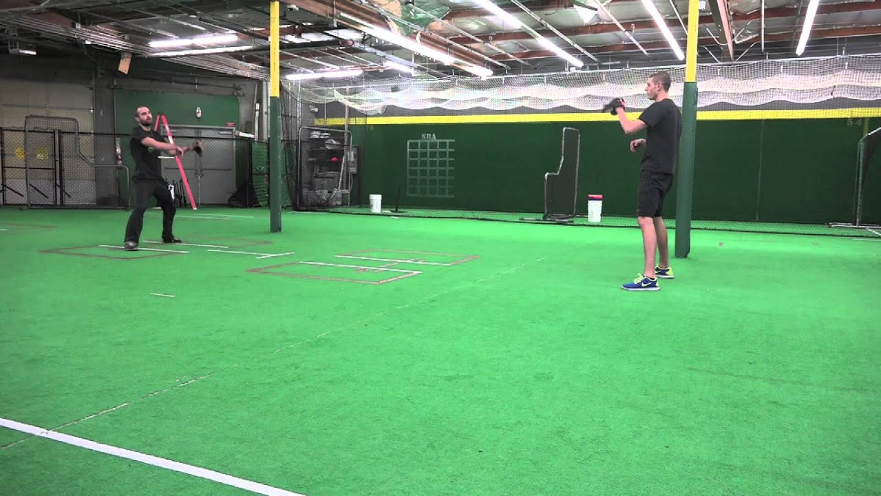 advanced playing catch drills youtube